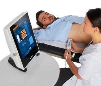 gastro-enterologie pathologie examens fibroscan